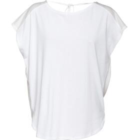 Norrøna W's /29 Cotton Equaliser T-Shirt White